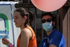 Arena 08-05-2021 nona edizione Trofeo Bracco